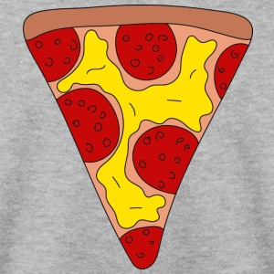 Pizza - Men's Sweatshirt
