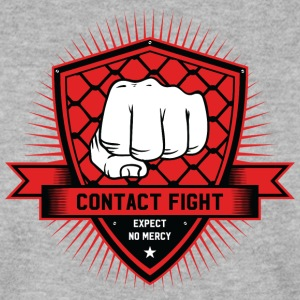 Contact Fight Classic - Men's Sweatshirt