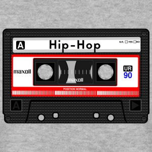 HIP HOP CASSETTE - Men's Sweatshirt