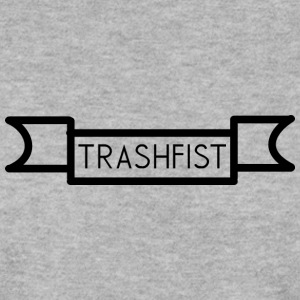TrashFist - ruban règle - Sweat-shirt Homme