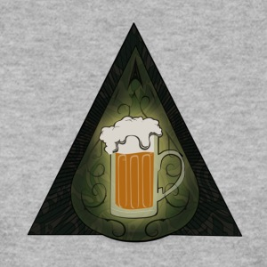 SECRET SOCIETY OF BEER TURGOT - Men's Sweatshirt