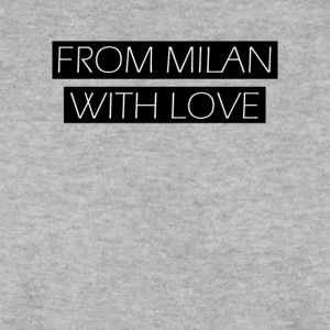 DE MILAN - Sweat-shirt Homme