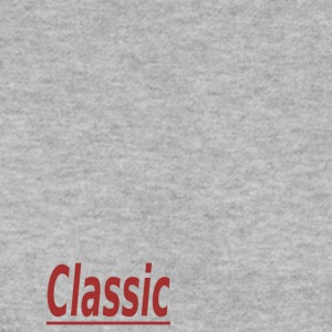 Classic T-Shirt - Men's Sweatshirt