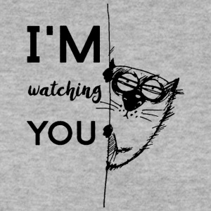 watching you - Herre sweater