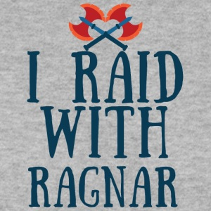 Vikings: Je Raid avec Ragnar - Sweat-shirt Homme