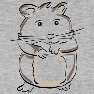 hamster - Sweat-shirt Homme