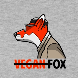Vegan_Fox_Aubstd - Sweat-shirt Homme