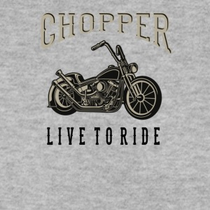 chopper - Herre sweater
