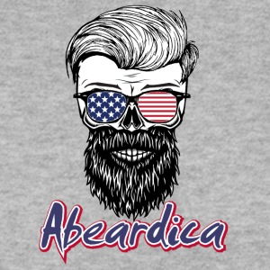 abeardica - Men's Sweatshirt