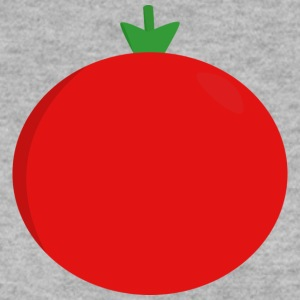 Tomato - Men's Sweatshirt