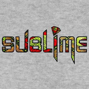 SUBLIME AFRO 1 - Men's Sweatshirt