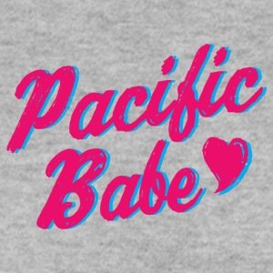 Pacific Babe - Männer Pullover