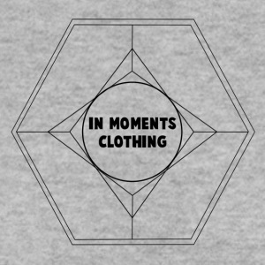 in Moments - Men's Sweatshirt