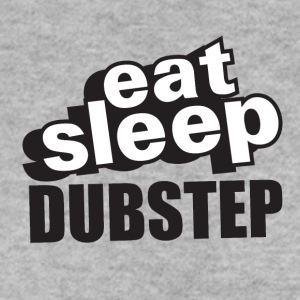 Eat Sleep Dubstep - Herrtröja