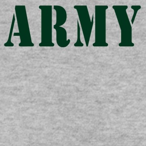 ARMY - Sweat-shirt Homme