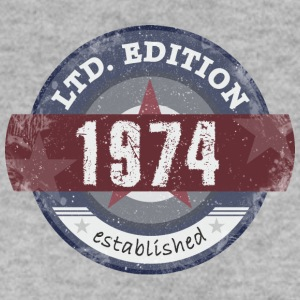 LtdEdition 1974 - Genser for menn