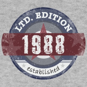 LtdEdition 1988 - Genser for menn