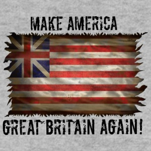 Make Amerika - Herre sweater