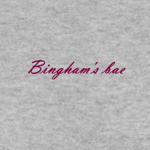 Bingham's Bae - Men's Sweatshirt
