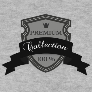 100% Premium Collection Mærke - Herre sweater