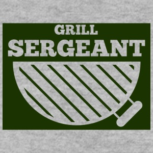 Military / Soldier: Grill Sergeant - Genser for menn
