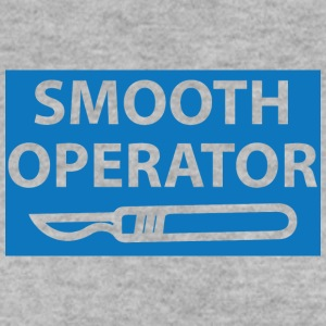 Lege / lege: Smooth Operator - Genser for menn