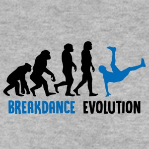 ++ ++ Breakdance Evolution - Men's Sweatshirt