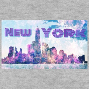 New York - Sweat-shirt Homme