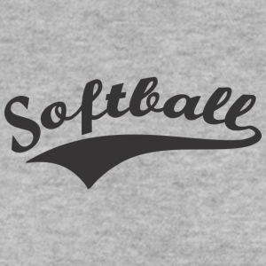 Softball - Mannen sweater