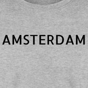 Amsterdam - Men's Sweatshirt