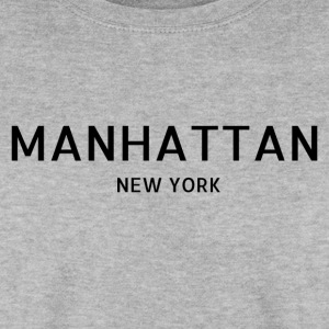 Manhattan - Genser for menn