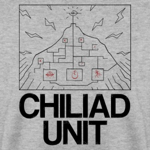 Chiliad Unit - Genser for menn
