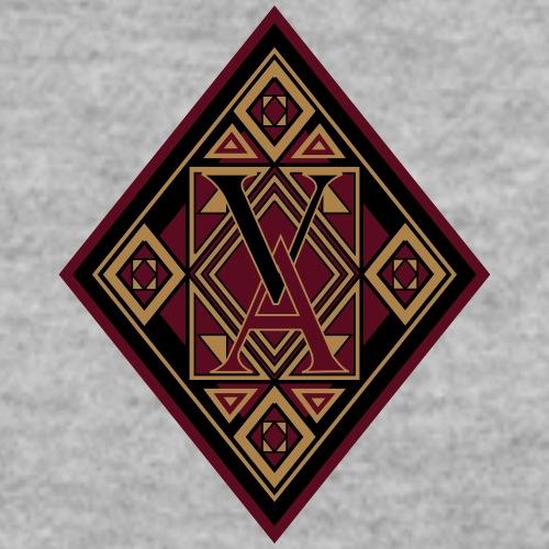 Rombus Royal Red