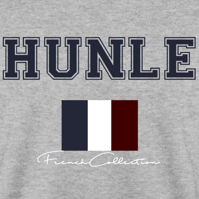 hunle French Collection n°1
