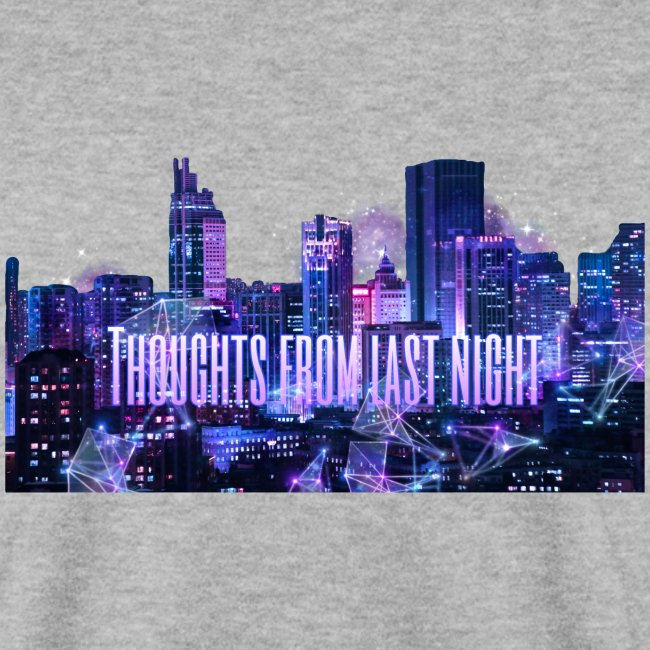 """Thoughts from last night"" collection. ~Stazia~"