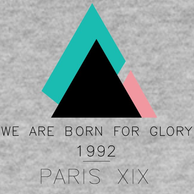 TRIANGLE BORN PNG