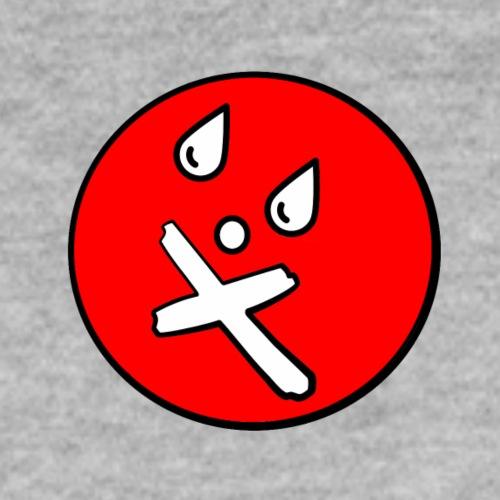 BIGNOSENEWNOBG gif - Unisex Sweatshirt