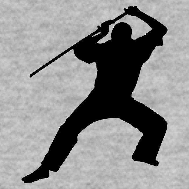 Ninja Stance