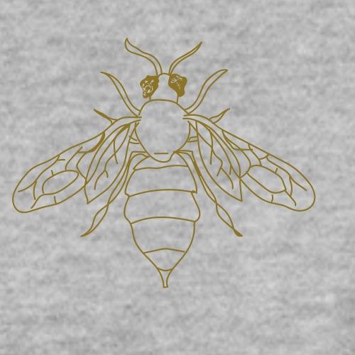 Honeybee - Mannen sweater