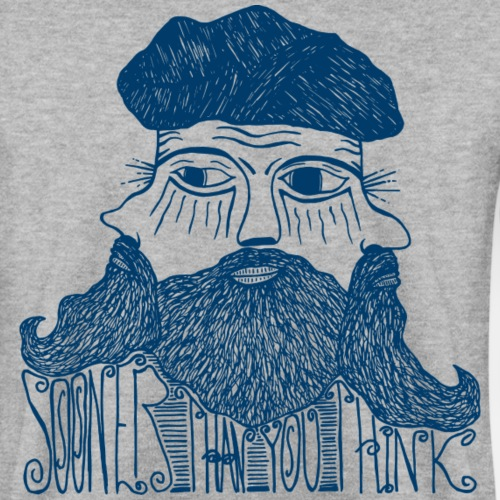 Soon - Sweat-shirt Homme