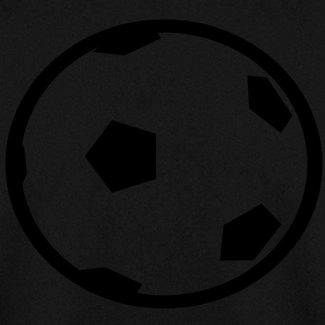 Unterwasser-Rugby Ball