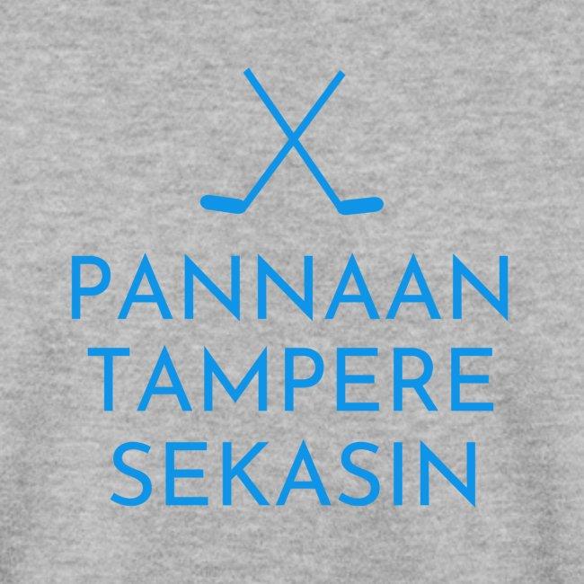 Pannaan Tampere Sekasin