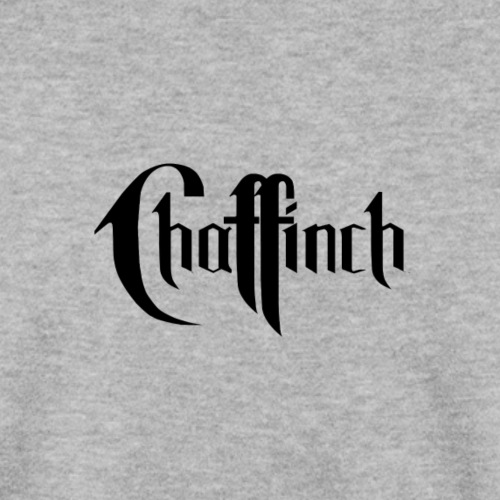 chaffinch logo - Miesten svetaripaita