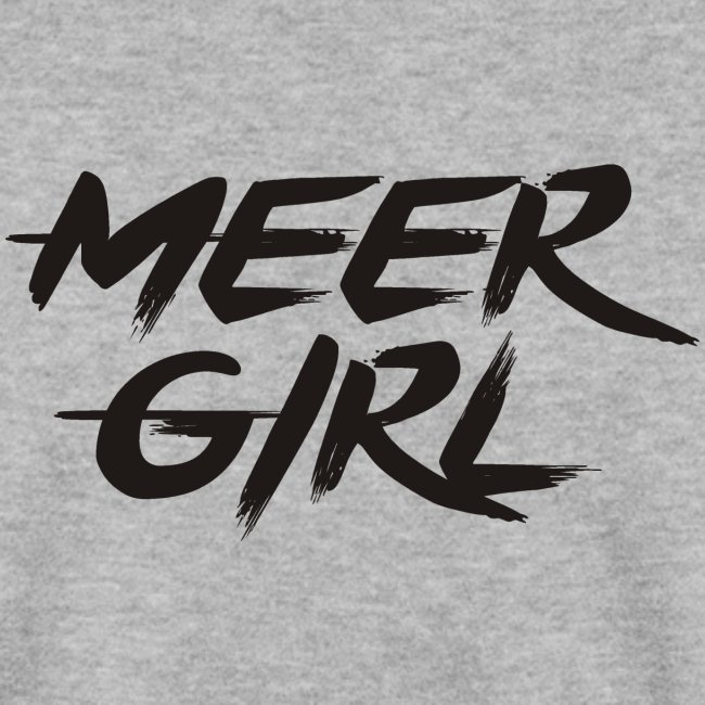 Meer Girl