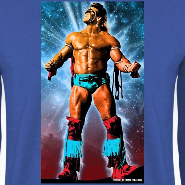 warrior immortal sweatshirt 4