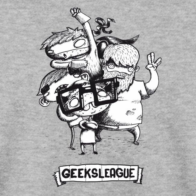 Illu Geeksleague