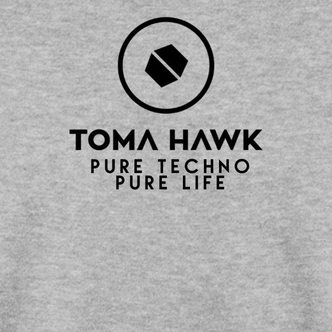Toma Hawk - Pure Techno - Pure Life Black
