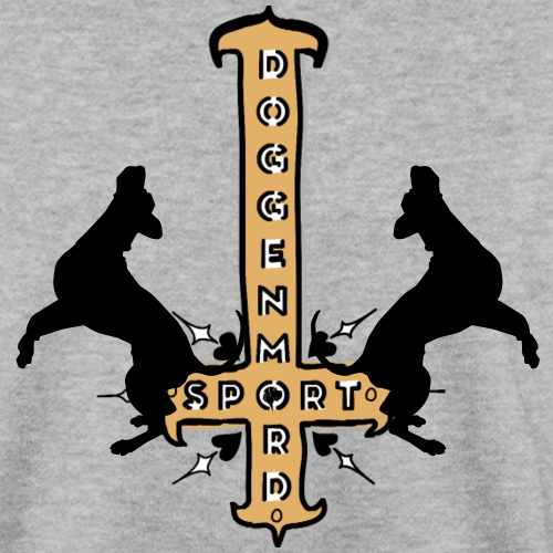 Sprungnestoren duo - Männer Pullover
