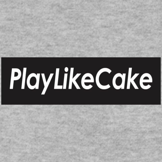 PlayLikeCake black box logo