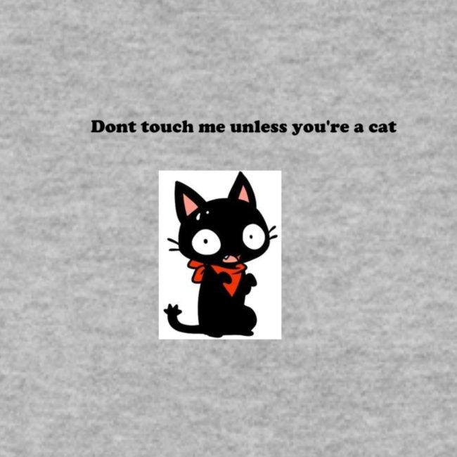 Imnotacat Tshirt